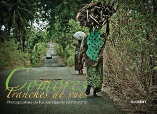 Couverture Comores