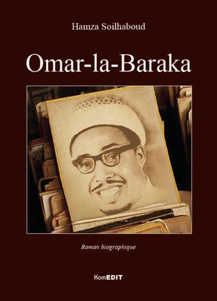 Couverture Omar-la-Baraka