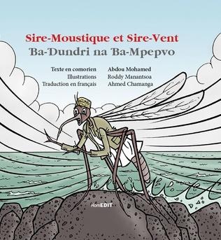 Couverture Sire-Moustique et Sire-vent