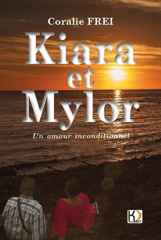 Couverture Kiara et Mylor