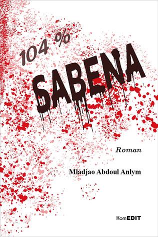 Couverture 104 % Sabena