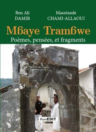 Couverture Mbaye Trambwe