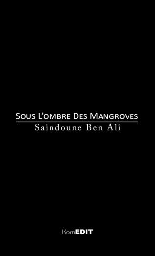 Couverture Sous l'ombre des Mangroves