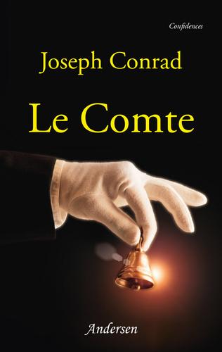 Couverture Le Comte