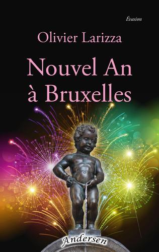 Couverture Nouvel An à Bruxelles