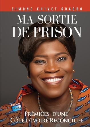 Couverture Ma sortie de prison