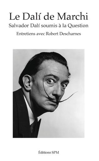 Couverture Le Dalí de Marchi