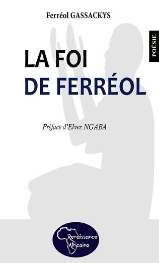 Couverture La foi de Ferréol
