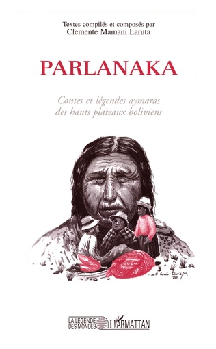 Couverture PARLANAKA