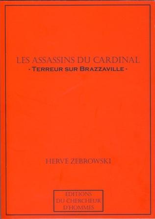 Couverture Les assassins du cardinal