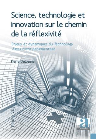 Couverture Science, technologie et innovation sur le chemin de la réflexivité