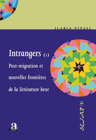 Couverture Intrangers I