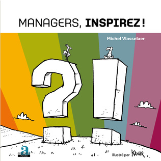 Couverture Managers, inspirez!