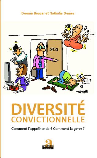 Couverture Diversite convictionnelle