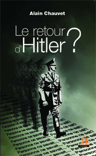 Couverture Le retour d'Hitler ?