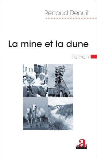 Couverture La mine et la dune