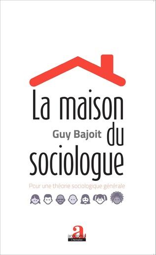 Couverture La maison du sociologue