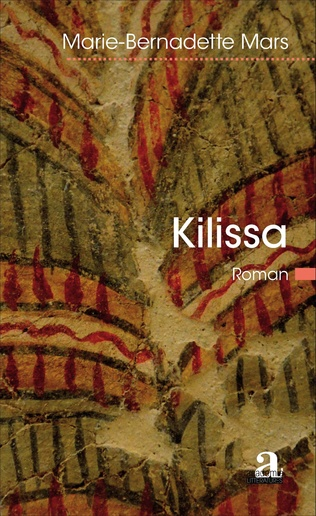 Couverture Kilissa