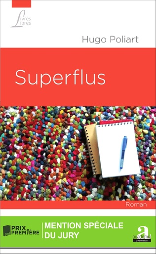 Couverture Superflus