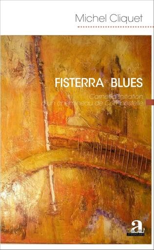 Couverture Fisterra Blues