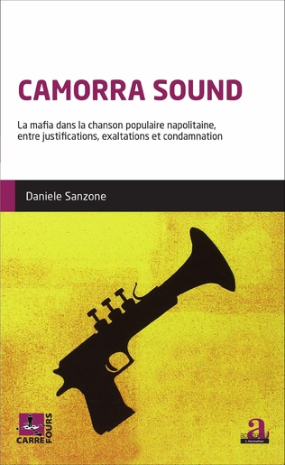 Couverture Camorra sound