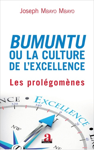 Couverture Bumuntu ou la culture de l'excellence