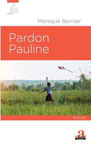 Couverture Pardon Pauline