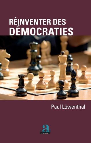 Couverture REINVENTER DES DEMOCRATIES