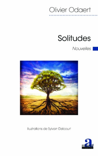 Couverture Solitudes