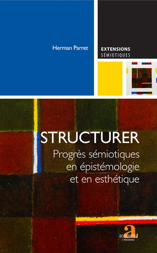 Couverture Structurer