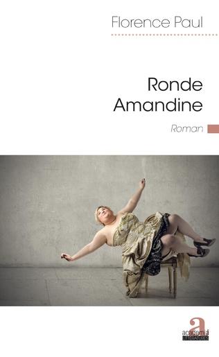 Couverture Ronde Amandine