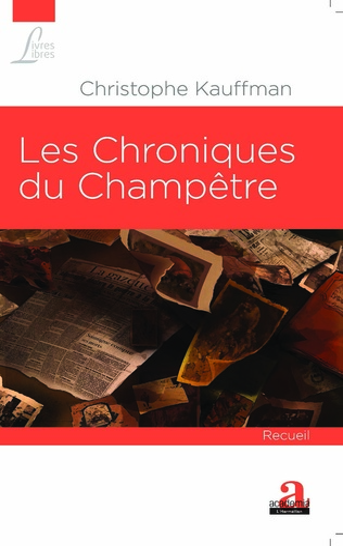 Couverture Les Chroniques du Champêtre