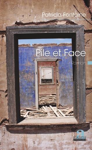 Couverture Pile et face