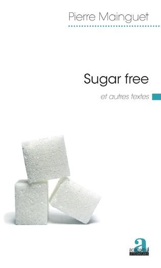Couverture Sugar free