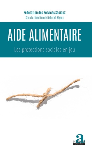Couverture Aide alimentaire