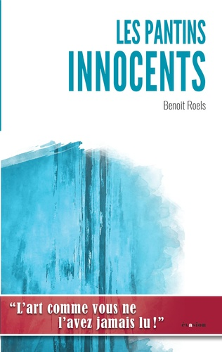 Couverture Les Pantins innocents