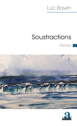 Couverture Soustractions