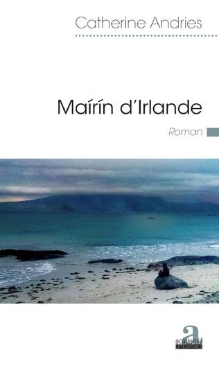 Couverture Maírín d'Irlande