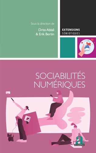Couverture Sociabilités numériques