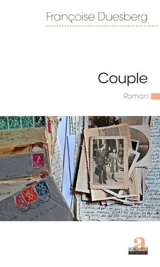 Couverture Couple