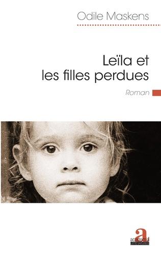 Couverture Leïla et les filles perdues