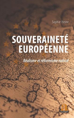 Couverture Souveraineté européenne