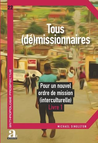 Couverture Tous (dé)missionnaires