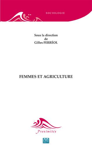 Couverture Femmes et agriculture