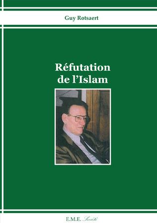 Couverture Réfutation de l'islam