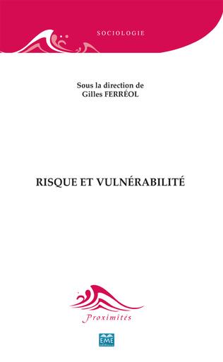 Couverture Risque et vulnérabilité