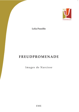 Couverture Freud Promenade