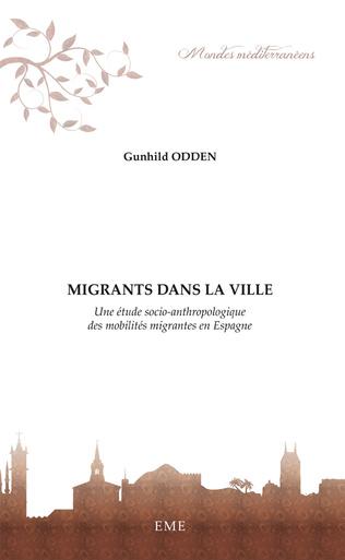 Couverture Migrants dans la ville