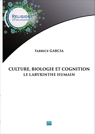 Couverture Culture, biologie et cognition