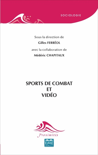 Couverture SPORTS DE COMBATS ET VIDEO